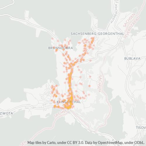08248 Standortdichte-Heatmap