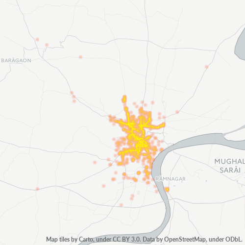 221002 Business Density Heatmap