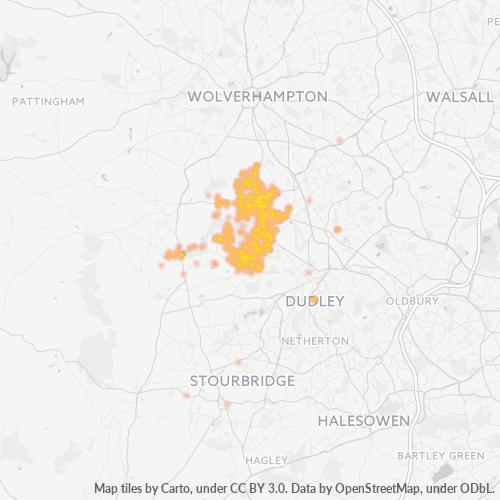 DY3 Business Density Heatmap